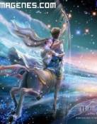 Sagitario, las flechas y las estrellas