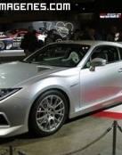 Toyota GRMN SPORTS FR