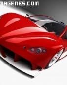Una joya de Ferrari