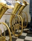 Urinarios orquesta