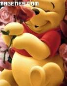 Winnie Pooh y la primavera