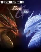 Cabezas de dragón