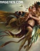 Unión de ángeles