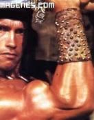 Arnold el primer Conan