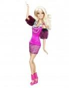 Barbie con traje moderno
