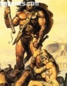 Conan al rescate