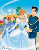El amor de Cenicienta y el Príncipe