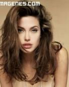 Angelina Posando