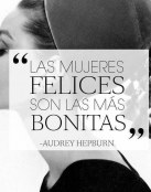 Frase Audrey Hepburn