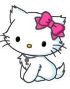 Una preciosa gatita
