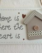 ¿Dónde está nuestro hogar?