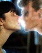 Beso de la película Ghost