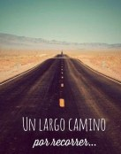 Un largo camino
