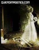 Novia fantasma
