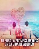 Tú eres la promesa