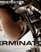 Ella es Terminator