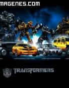El equipo Transformers