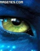 Ojo de Avatar