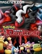 Pokemon rise of Drakai