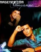 Atractivo Chayanne