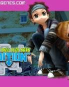Chico y Chica en 3D
