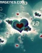 Estallido de amor