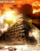 Foto de Piramide en 2012