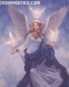 Angel Religioso
