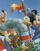 Imagenes de Goofy y Mickey