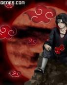 Itachi Anime Imagen