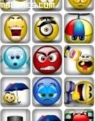 Mundo emoticones