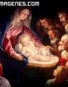 Nacimiento navideño
