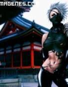 Chica sexy de Naruto