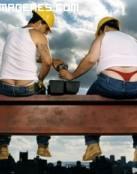 Obreros sexys