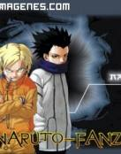 Personajes Naruto