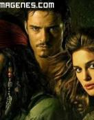 Actores de Piratas del Caribe