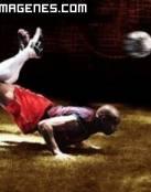 Futbolista Roberto Carlos