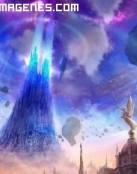 El cielo en revolución