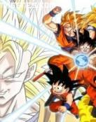 El increíble Goku