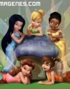 Hadas Disney