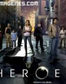 Personajes de Héroes