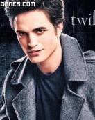 Edward Cullen de Crepusculo