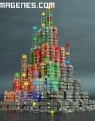 Construcción de rascacielos