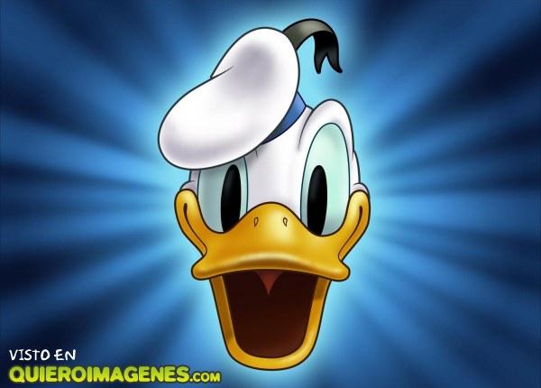 Wallpaper Donald